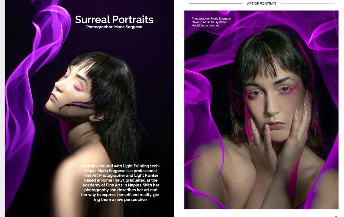 The Art of Portrait